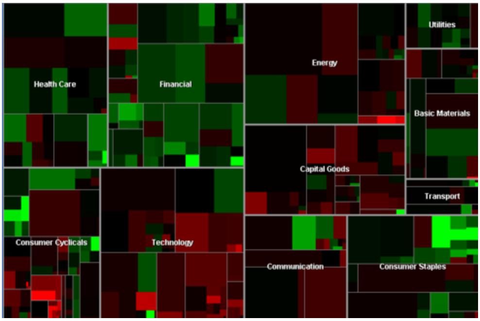 Catalog  Page 1  Data Visualization  Information Aesthetics